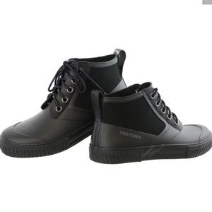 Tretorn Gill lace up all weather boots 11
